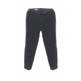 COAL PANTS-BLACK