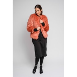 FLAMINGO FUR